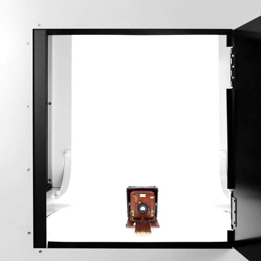 automated photo studios dedicated to antique industry