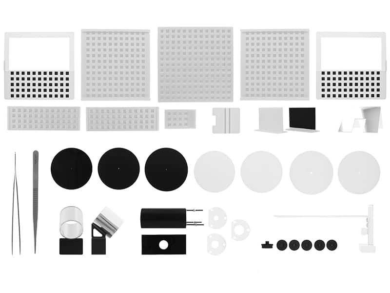 accessories for loose diamond kit