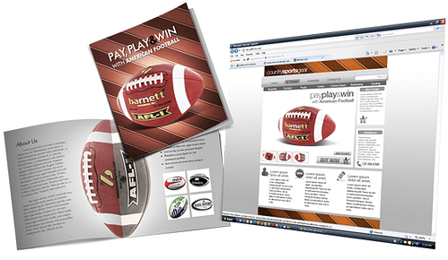 football interactive online marketing