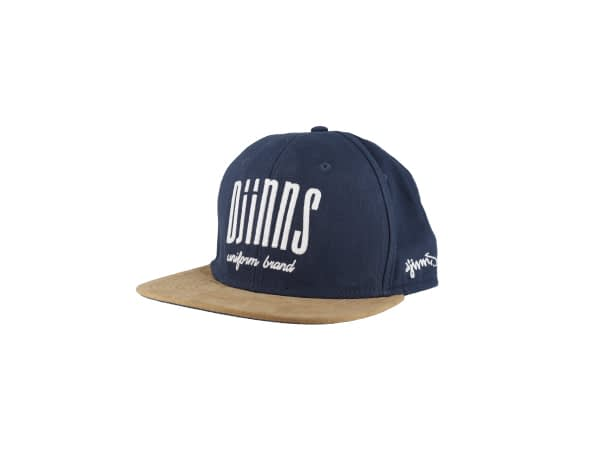 2d white background of a cap