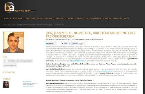 jean michel nomdedeu directeur marketing