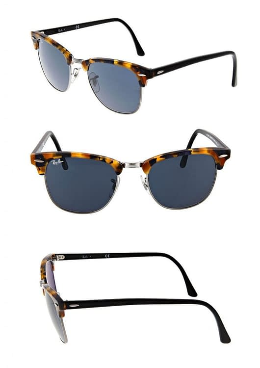 multi-angle photography of glasses for an online store
