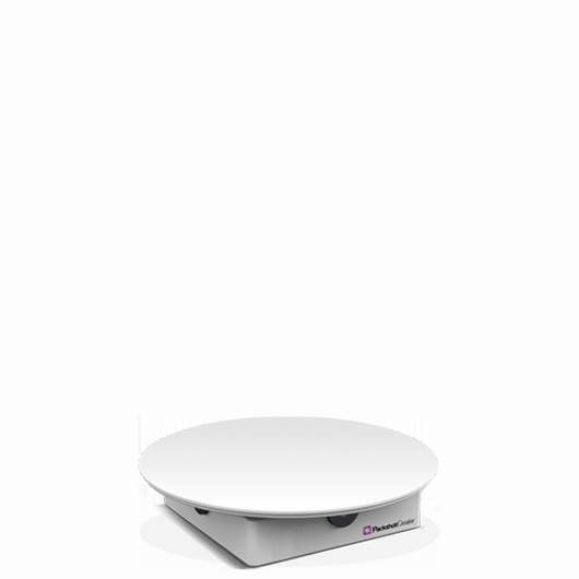 PackshotSpin O3T turntable