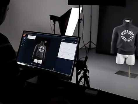 better product photography software from packshotcreator